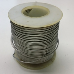 Stainless steel annealed tie wire